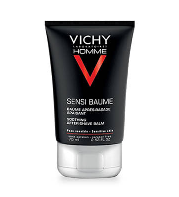 Vichy Homme Soothing After Shave Balm 1