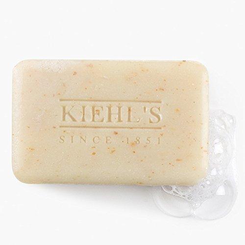 Kiehl's Ultimate Man Body Scrub Soap 1
