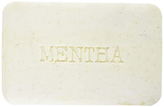 C.O. Bigelow Mentha Exfoliating Body Soap 1