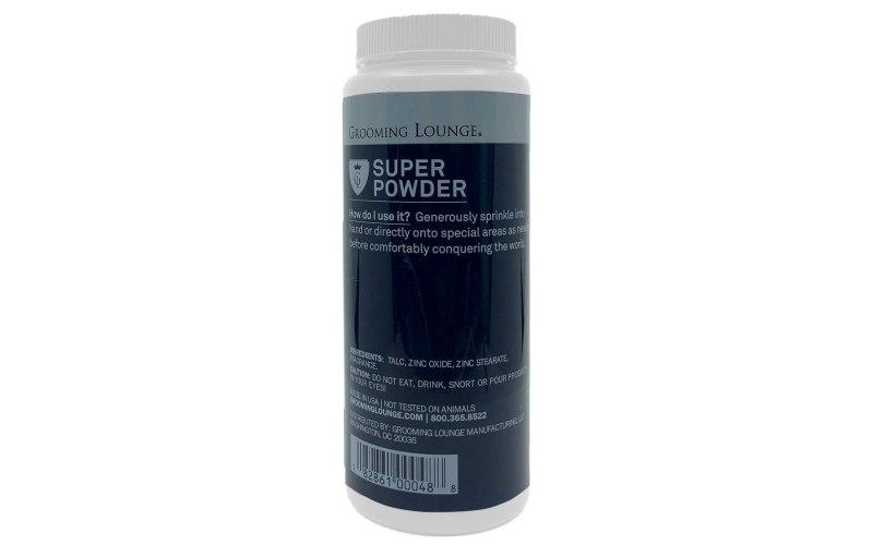 Grooming Lounge Super Powder 1