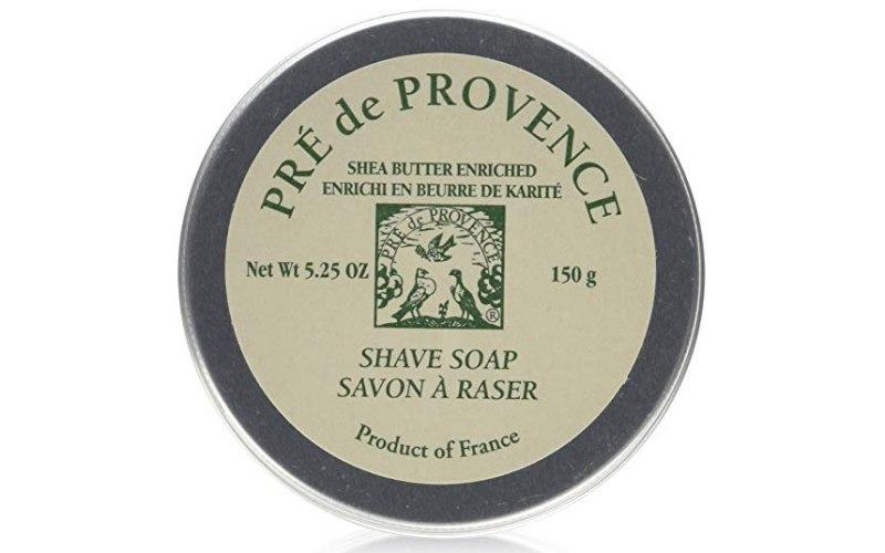 Pré de Provence Shaving Soap