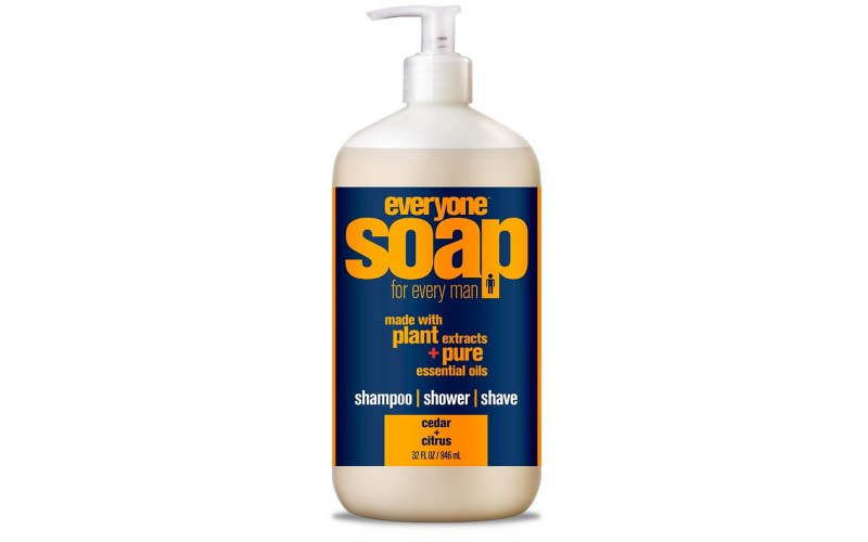 Everyone 3-in-1 Soap for Men