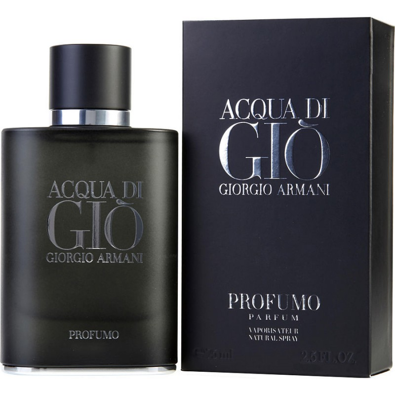 Acqua Di Gio By Giorgio Armani Review 2