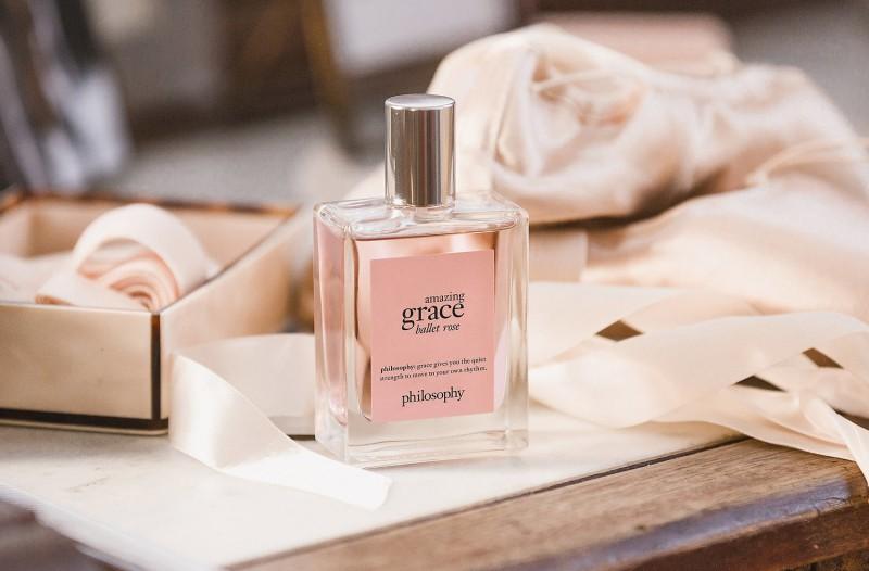 Amazing Grace Eau de Parfum by Philosophy Review 1