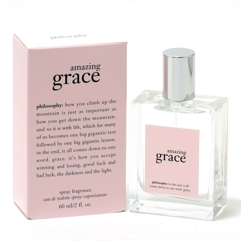 Amazing Grace Eau de Parfum by Philosophy Review 2