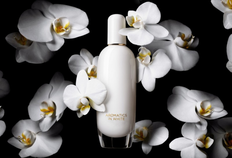 Aromatics in White by Clinique Review 1