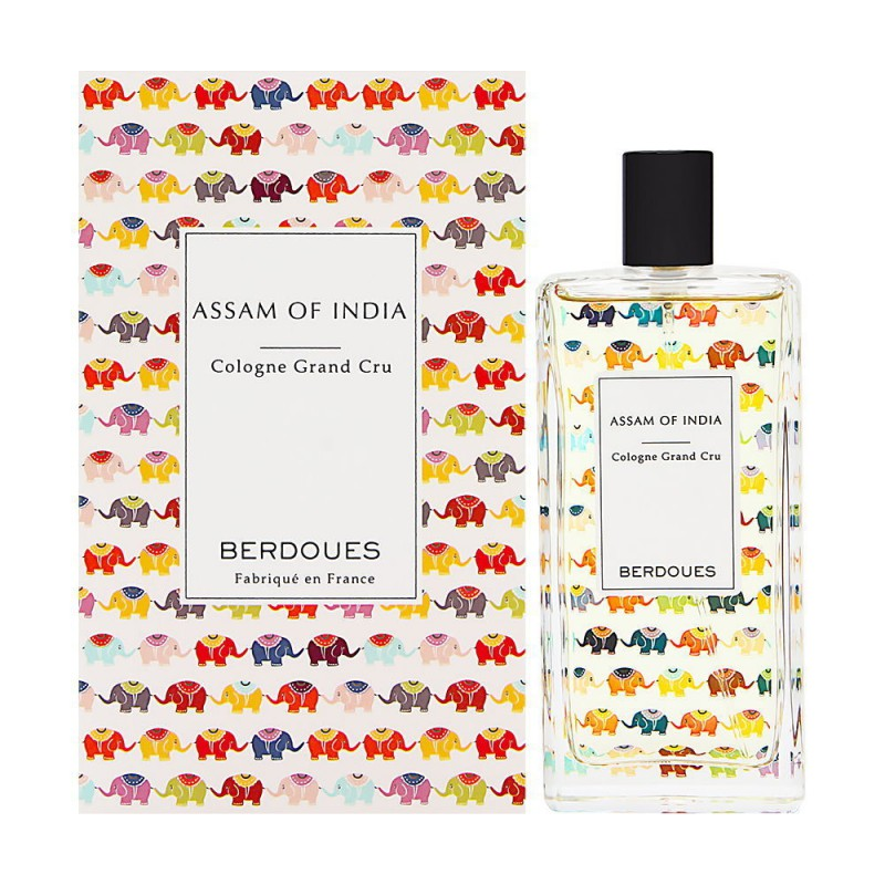 Assam of India by Berdoues Review 2