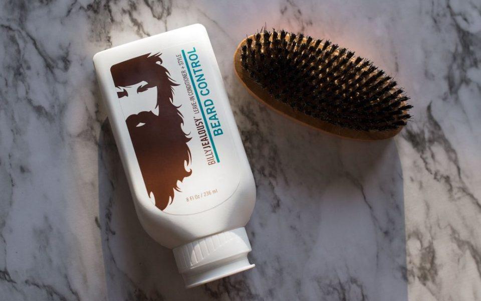 Billy Jealousy Beard Control Leave-In Beard Conditioner
