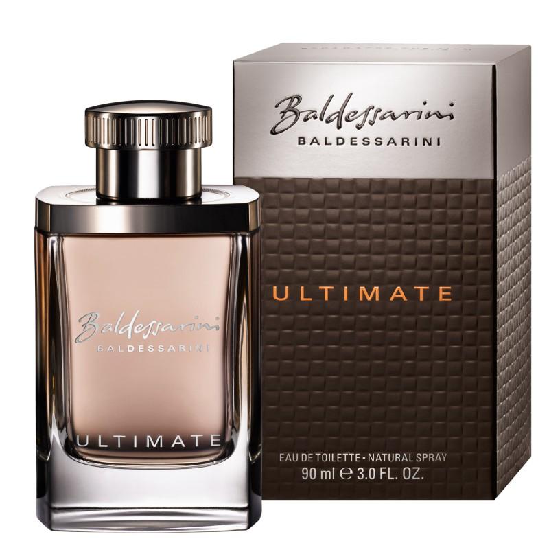 Baldessarini Ultimate by Baldessarini Review 2