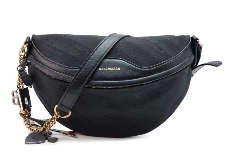 Balenciaga Souvenir Bag Review - Featured Image