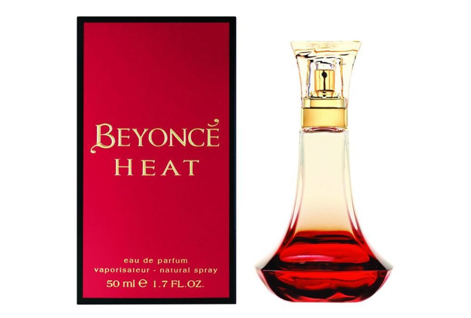 Beyonce Heat For Women by Beyonce Review 1