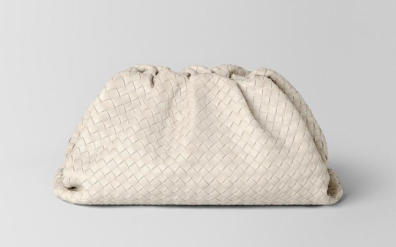 Bottega Venetta Pouch Bag 1
