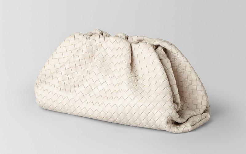 Bottega Venetta Pouch Bag 2