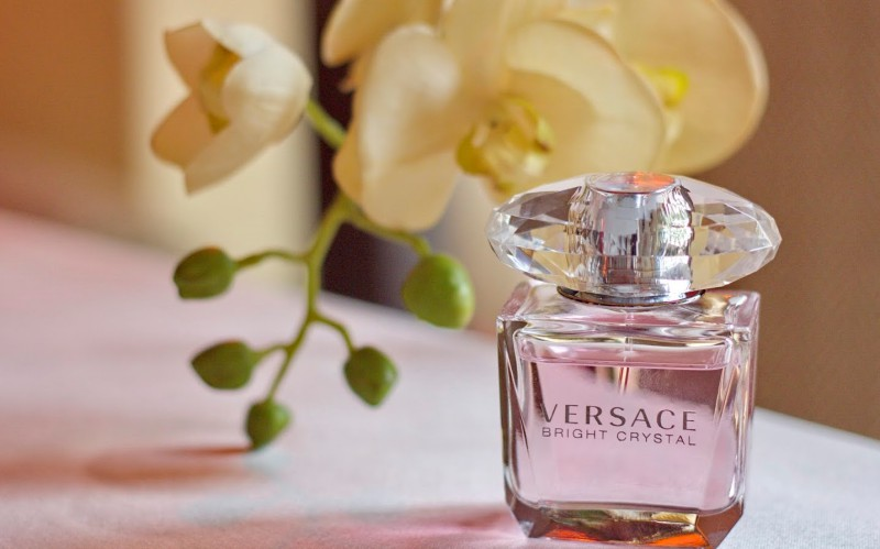 Bright Crystal by Versace Review 1