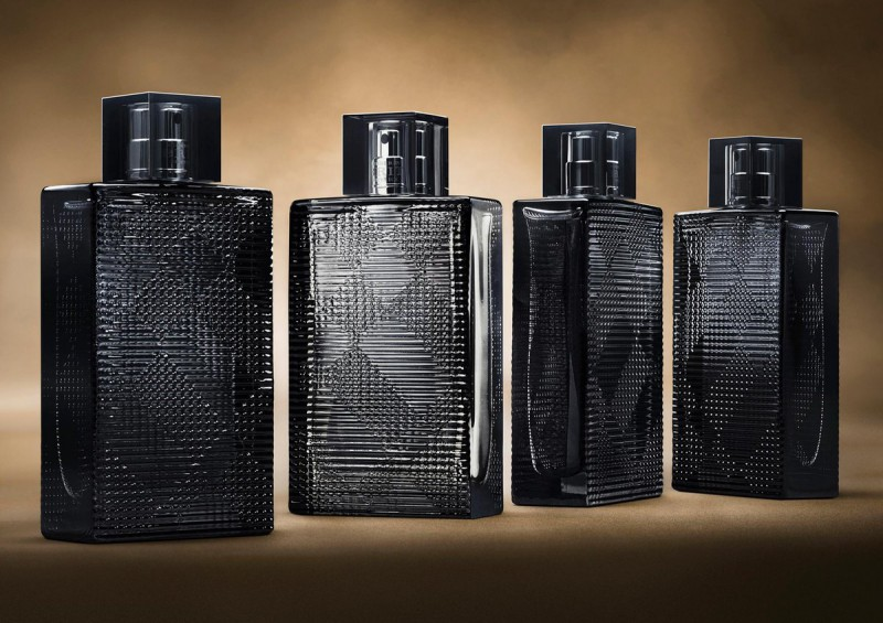 Brit Rhythm For Him by Burberry Review 1