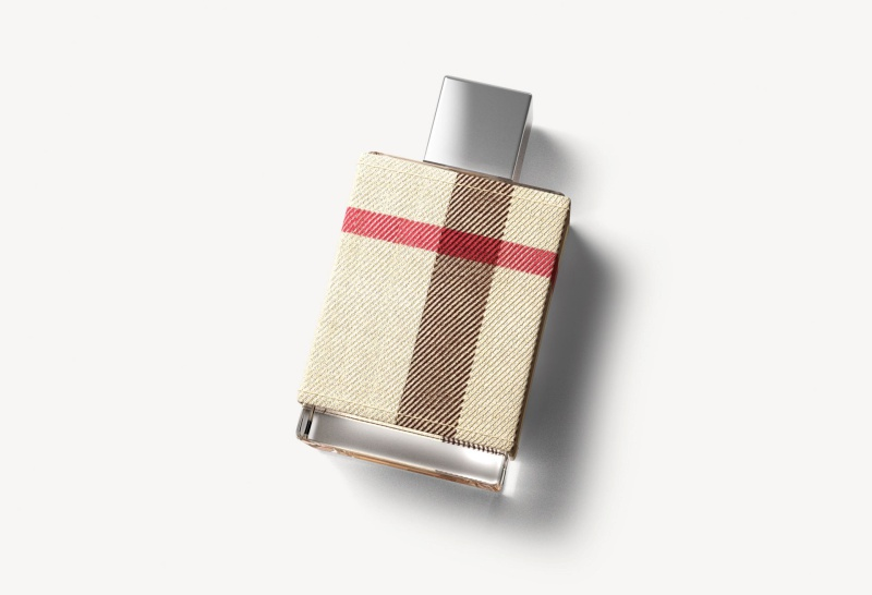 Burberry London for Women by Burberry Review 1