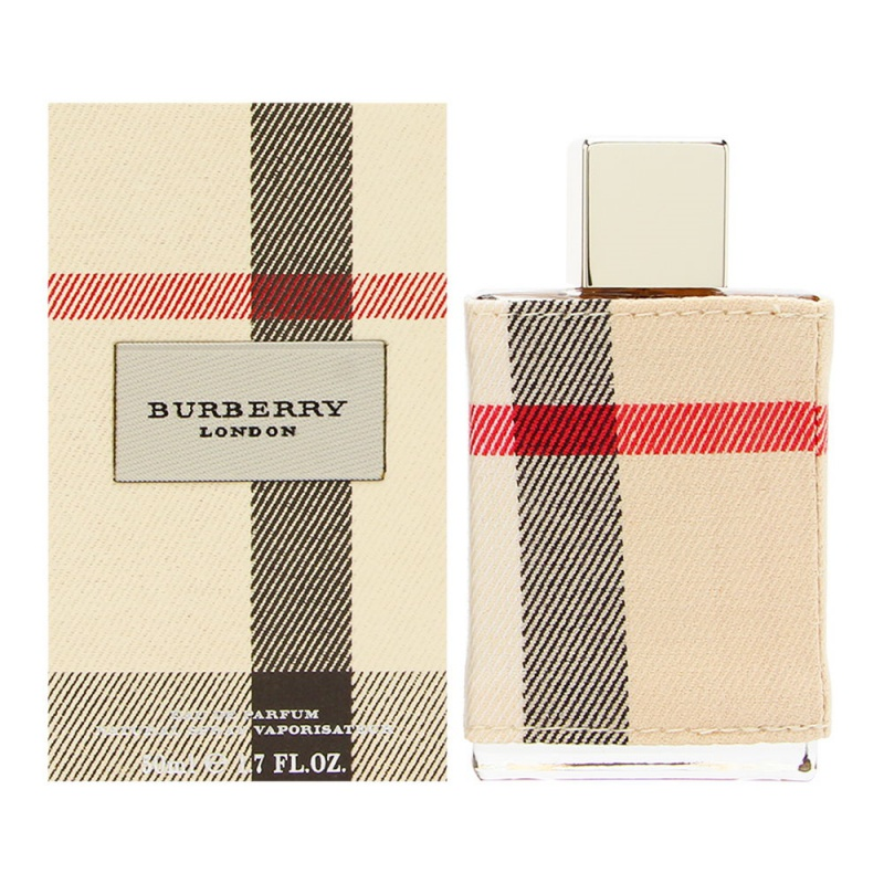 Burberry London for Women by Burberry Review 2