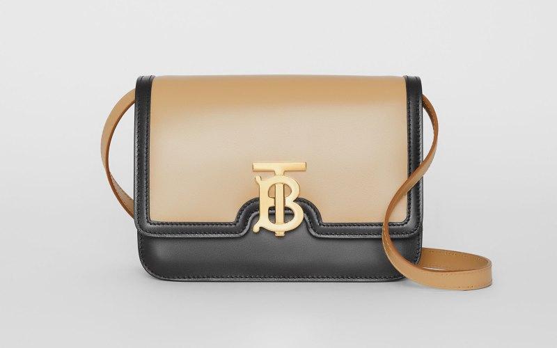 Burberry TB Bag 1