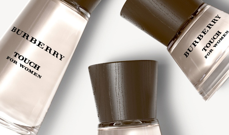 Burberry Touch for Women by Burberry Review 1