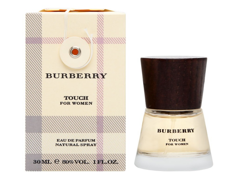 Burberry Touch for Women by Burberry Review 2
