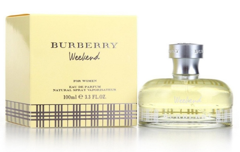 Burberry Weekend by Burberry Review 2