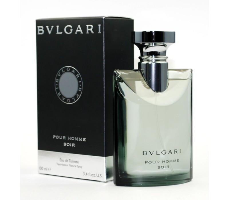 Bvlgari Pour Homme Soir by Bvlgari Review 2