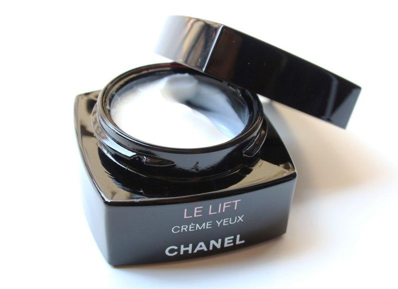 Chanel LE LIFT Firming Anti-Wrinkle Eye Cream