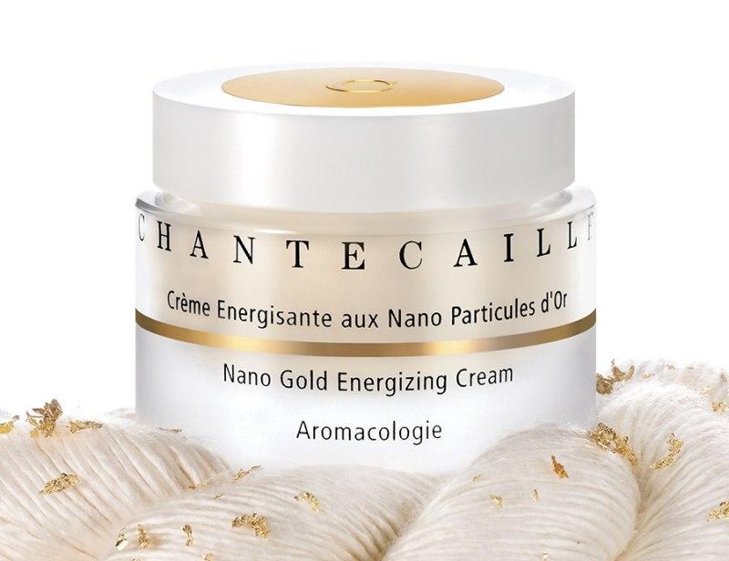 Chantecaille Gold Energizing Cream 1
