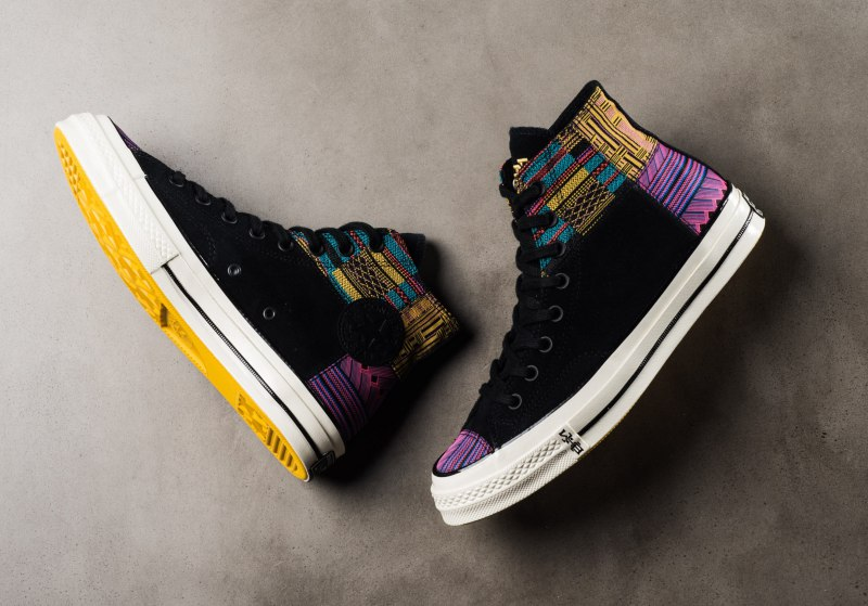 f9ded9772f70 Converse Chuck 70 Hi  Black History Month 2019  Review