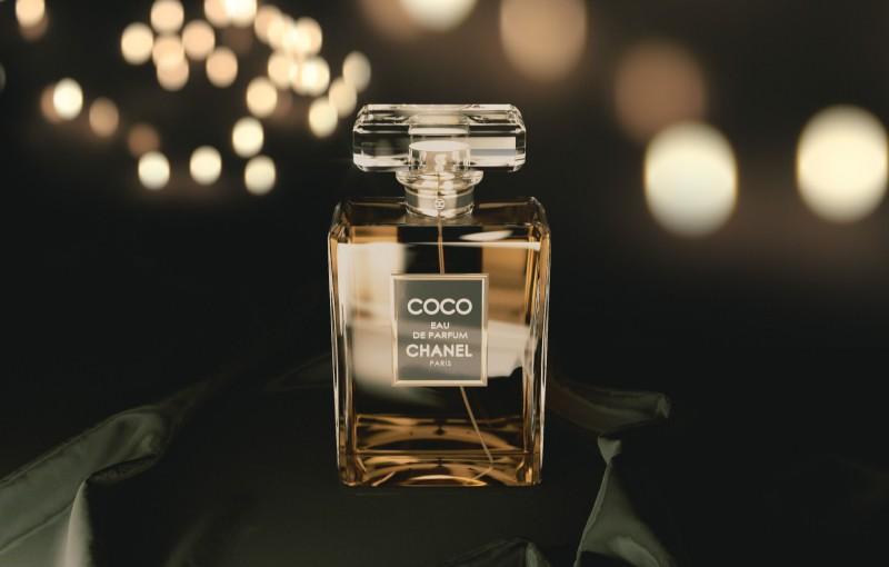 Coco Eau de Parfum by Chanel Review 1