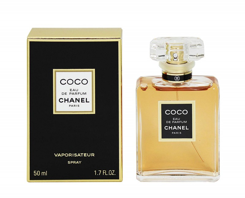 Coco Eau de Parfum by Chanel Review 2