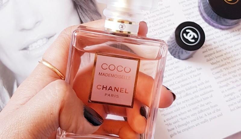 Coco Mademoiselle Eau De Parfum by Chanel Review 1