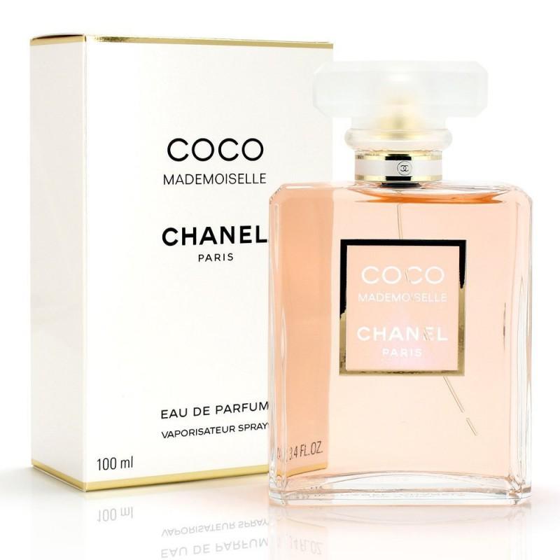 Coco Mademoiselle Eau De Parfum by Chanel Review 2