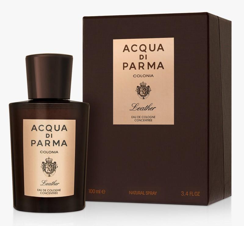 Colonia Leather by Acqua di Parma Review 2