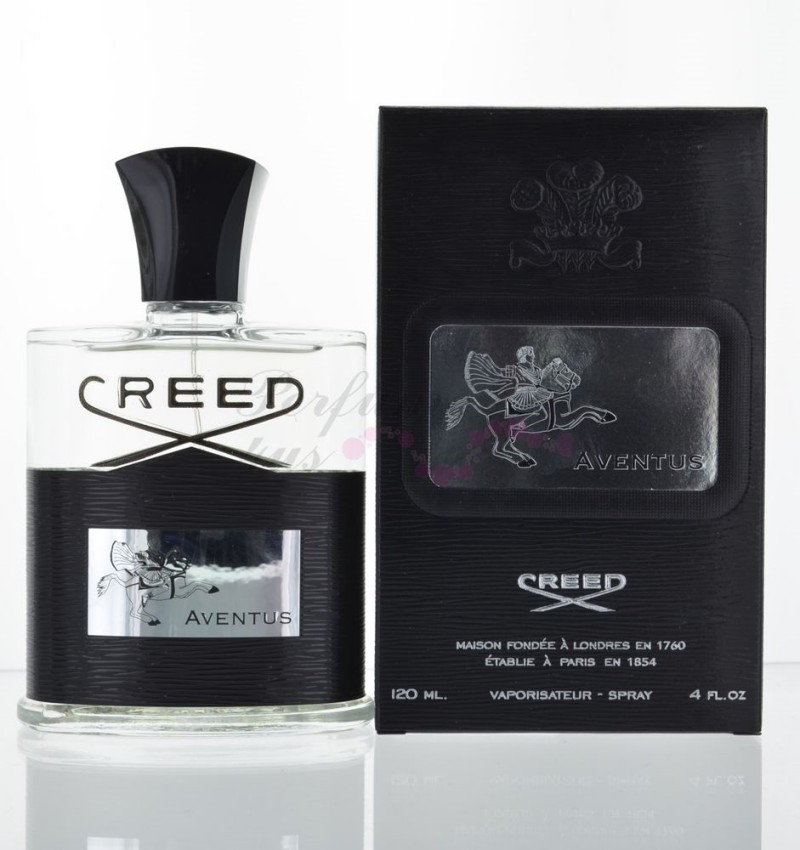 Creed Aventus Millesime Spray by Creed Review 2
