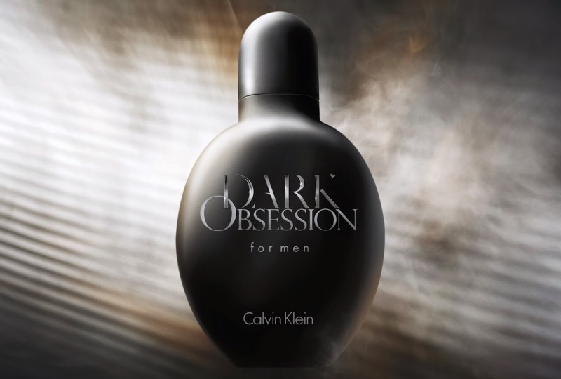 Dark Obsession for Men by Calvin Klein Review 1