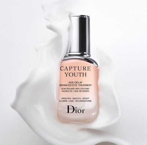 Dior Capture Youth Age-Delay Advanced Eye Treatment 1