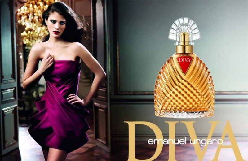 Diva by Emanuel Ungaro Review 1
