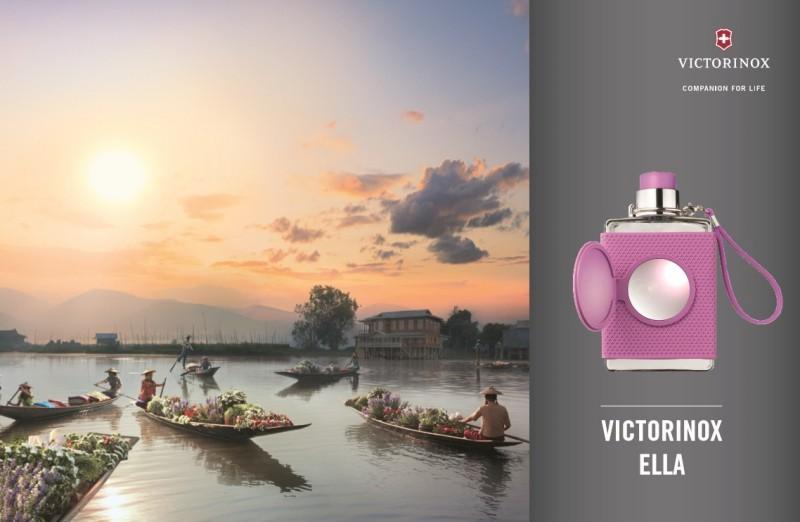 Ella by Victorinox Review 1