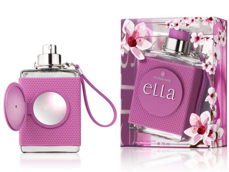 Ella by Victorinox Review 2