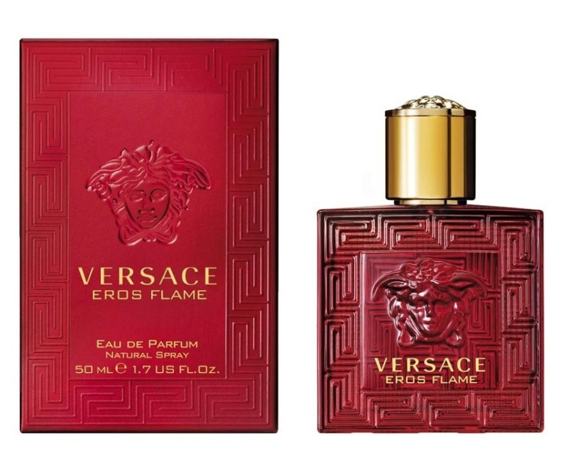 Eros Flame by Versace Review 2