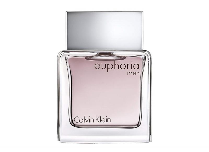 Euphoria for Men by Calvin Klein Review 2