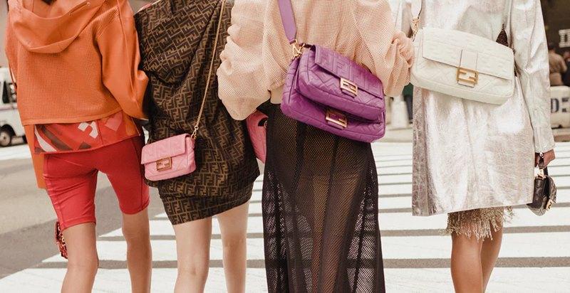 Fendi Baguette Bag Review - 2