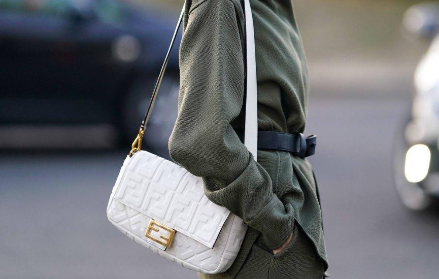Fendi Baguette Bag Review - Featured Image