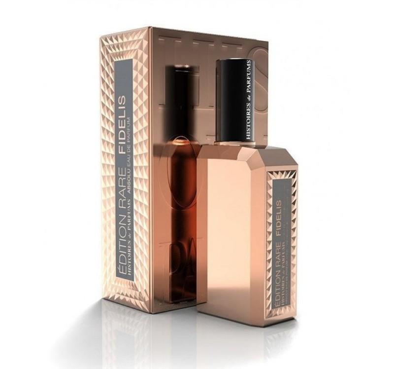Fidelis by Histoires de Parfums Review 2