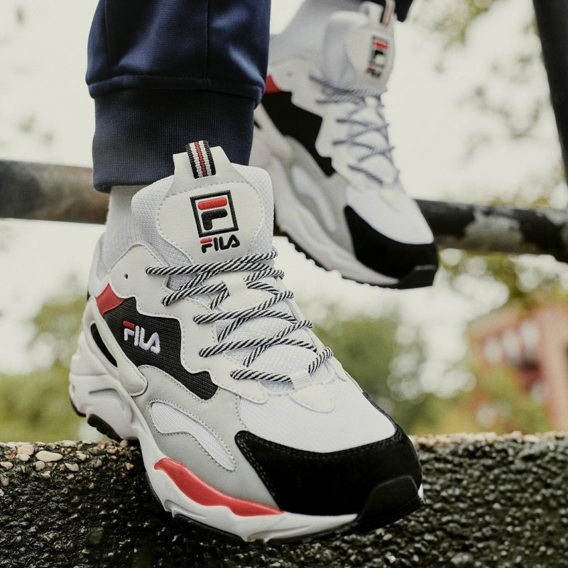 Fila Women's Ray Tracer Review