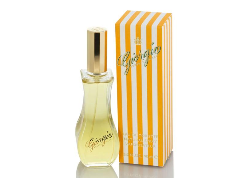 Giorgio by Giorgio Beverly Hills Review 1