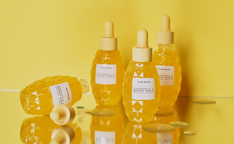 Glow Recipe Pineapple-C Brightening Serum 1