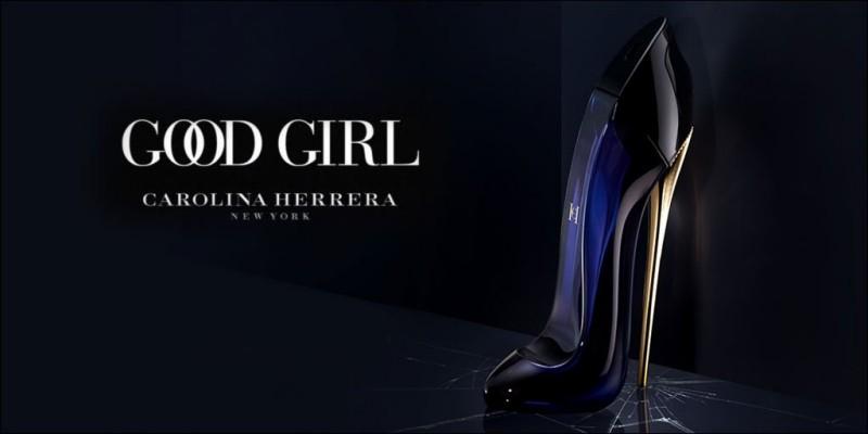 Good Girl by Carolina Herrera Review 1