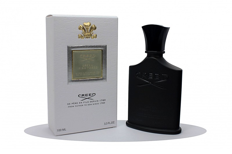 Green Irish Tweed By Creed Review 1